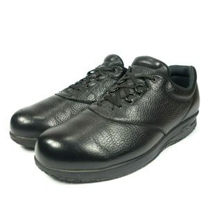 SAS Liberty Slip Resistant Comfort Work Shoes
